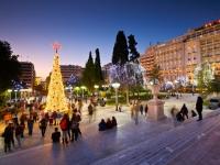 GRČKA NOVA GODINA