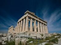 ATENA I KRSTARENJE GRČKIM OTOCIMA