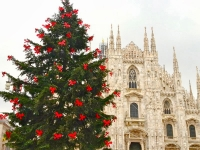 ADVENT U MILANU