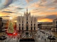 MILANO I JEZERA SJEVERNE ITALIJE