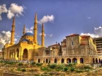 LIBANON TURA I BEJRUT