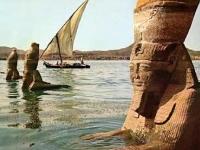 KAIRO, HURGHADA I KRSTARENJE NILOM