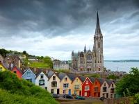 IRSKA – Velika tura zelenim otokom