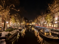 AMSTERDAM - NOVA GODINA