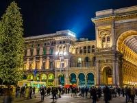 MILANO I JEZERA SJEVERNE ITALIJE - 4 dana