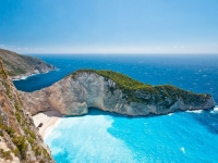 GRČKA , ATENA I RAJSKE PLAŽE ZAKONTOSA