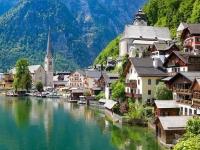 Austrijska jezera - Hallstatt - St.Wolfgang - St.Gilgen