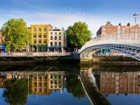 DUBLIN - 4 dana