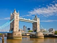 LONDON - 3 dana