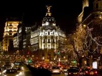 ADVENT U MADRIDU