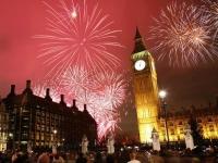 NOVA GODINA U LONDONU - 4 dana