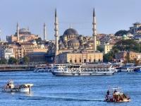 ISTANBUL - 6 dana