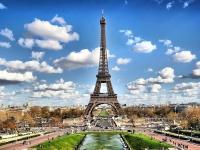 PARIZ I DVORCI LOIRE