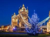 LONDON - ADVENT