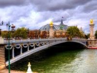 PARIZ – 6 dana autobusom