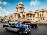 KUBA : HAVANA I VARADERO