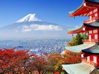 JAPAN – ZEMLJA ŠOGUNA I SAMURAJA