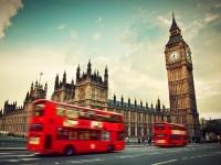 DUGI VIKEND U LONDONU - 3 dana