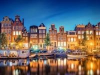 AMSTERDAM - 6 dana