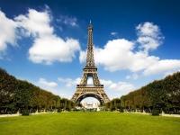 PARIZ - LONDON - AMSTERDAM - BRUXELLES