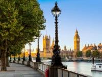 PARIZ I LONDON - 5 dana