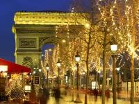 PARIZ 6 DANA